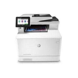 HP M479fdn Color LaserJet Pro Multifunction Laser Printer