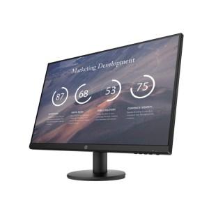 HP P27v G4 27 Inches 16:9 IPS Monitor