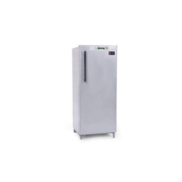 Midea 181 Liters Single Door Fridge HS235