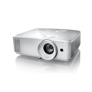 Optoma EH412 1080P HDR DLP Professional Projector