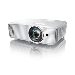 Optoma X309ST Projector 3700 Lumens