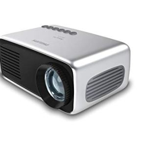 Philips NeoPix Start+ Projector with Battery