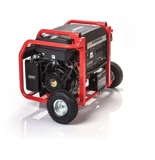 Sumec Firman 6.7Kva Key Starter Generator ECO-8990ES