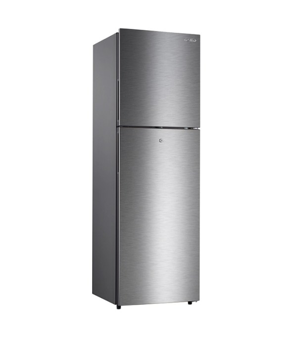 Haier Thermocool 320BLUX SLV Double Door Refrigerator R6