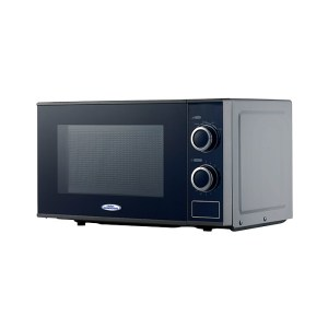 HAIER THERMOCOOL HT MWO MANUAL SOLO SMH207ZSB-P silver