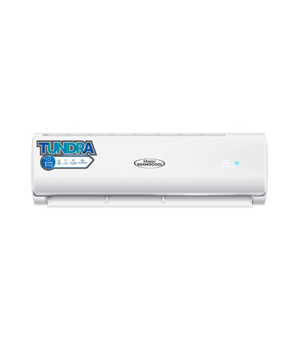 Haier Thermocool Split Air Conditioner  HSU-09TESNWHT 1HP