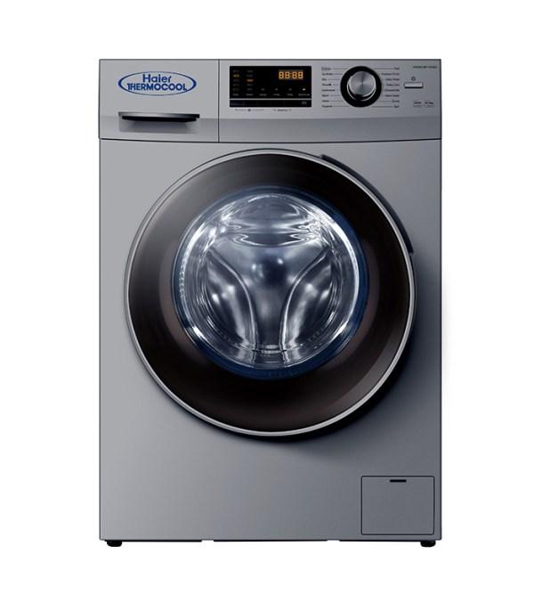 Haier Thermocool Washing Machine 8/5 KG- Wash & Dry