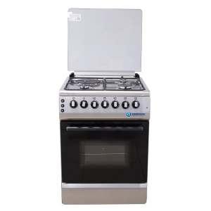 Haier Thermocool (3G+1E) Burner Gas Cooker 603G1E