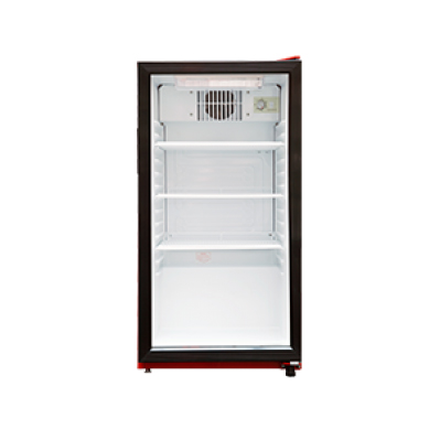 Haier Thermocool Commercial Beverage Cooler BC300 R6