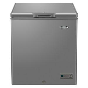 Haier Thermocool Freezer Chest Sml Htf-100has R6 Slv