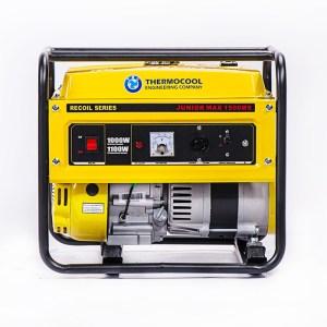 Haier Thermocool Generator Junior Max 1500MS 1.25KVA 1KW