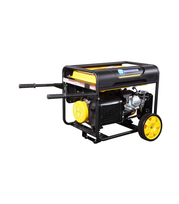 Haier Thermocool Generator 6900ES 6.25KVA 5KW