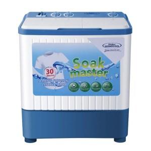 Haier Thermocool Washing Machine 6KG BLU