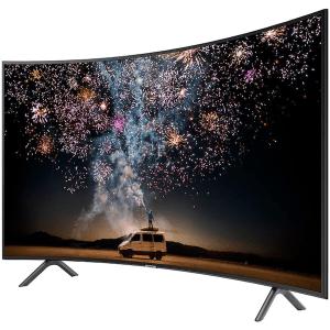 Samsung 65″ Curved LED TV 4K UHD, Smart UA65TU8300UXKE