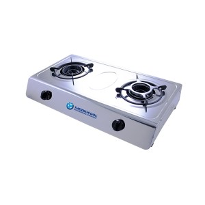 HAIER THERMOCOOL TABLE GAS COOKER – 2HOB