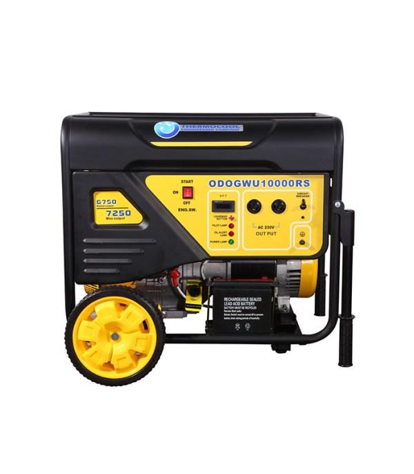 Haier Thermocool 8.4KVA Generator 10000RS
