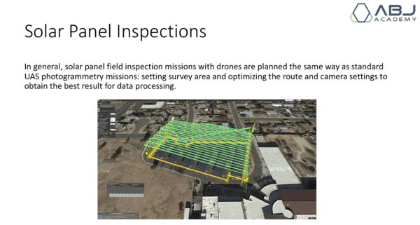 Drone Thermography Level 1 Certification Training Course