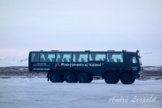 Das ist mal ein Bus