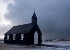 Kirche von Búðir