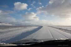 weniger Schnee