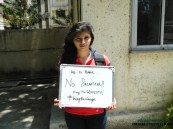AB KI BAAR… NO BALATKAAR. HANG THE RAPISTS. #BRINGTHECHANGE