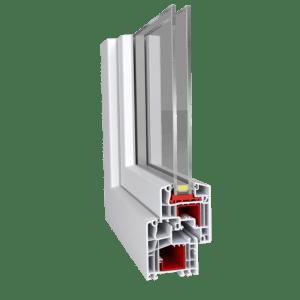 aluplast ideal 5000