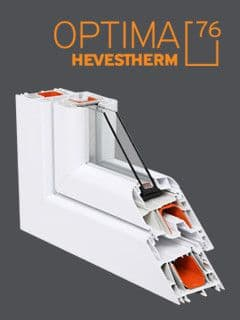 HEVESTHERM OPTIMA 76