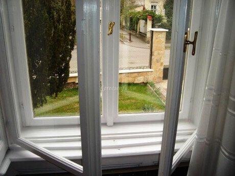 Gerébtokos ablakcseréje