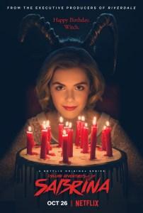 netflix, sabrina the teenage witch, satan, occult, chilling adventures of sabrina