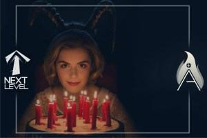 netflix, sabrina the teenage witch, satan, occult, chilling adventures of sabrina