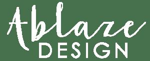 Ablaze Design Logo