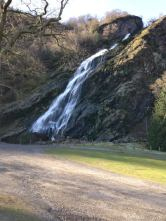 Powerscourt Watefall