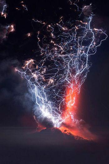 VolcanicLightning