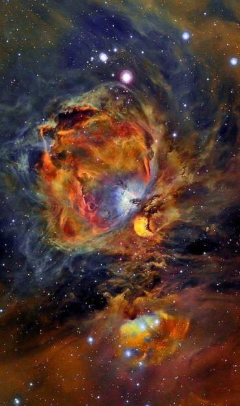 OrionNebula