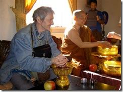 Новый Будд. Год в Горелово. Чатри. 013