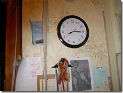Левые часы. 008