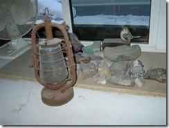 Керосиновая лампа. 002
