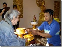 Новый Будд. Год в Горелово. Чатри. 093