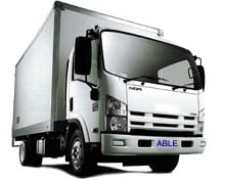 , Truck and Trailer Hire