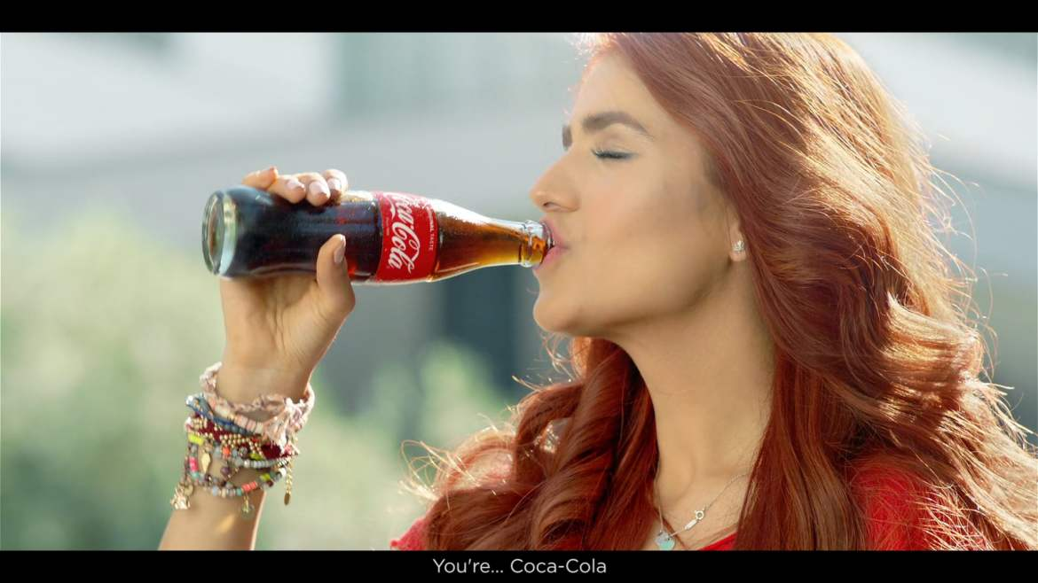Coke & Music Pakistan