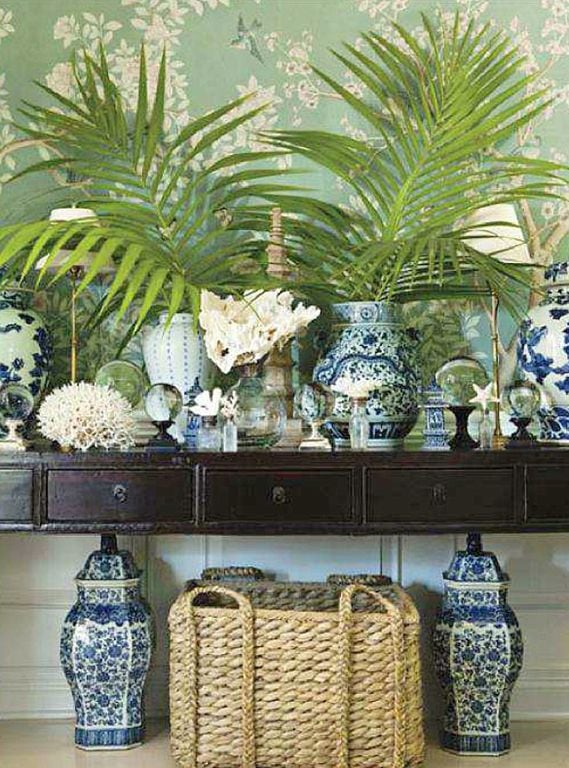 Decorating With Shells
