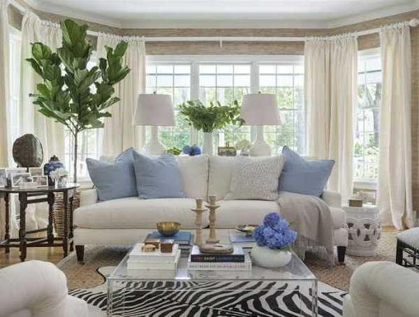 Design Details Uncovered: A Neutral Coastal Living Room
