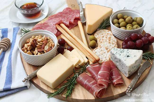How To Make The Perfect Meat Amp Cheese Tray