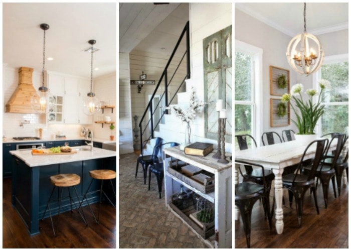 20 Best Fixer Upper Rooms Magnolia Home Favorites