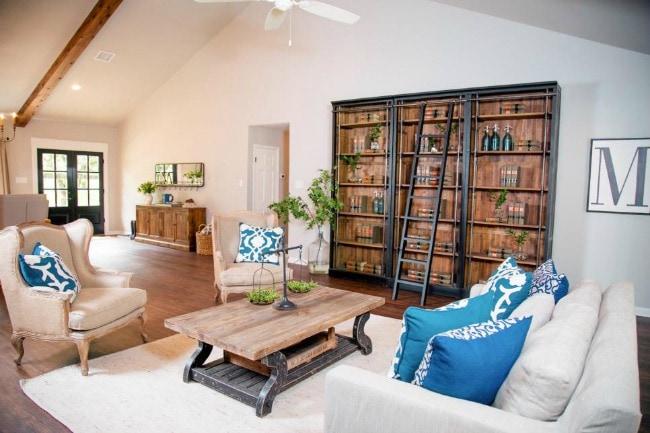 20 Best Fixer Upper Rooms - Magnolia Home Favorites | A