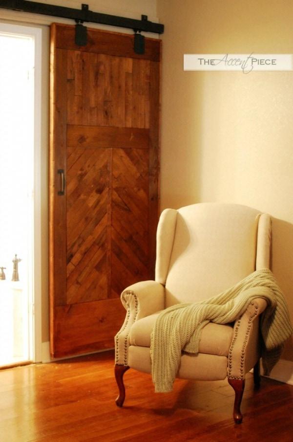 The Accent Piece, 20 Sliding Barn Door Ideas