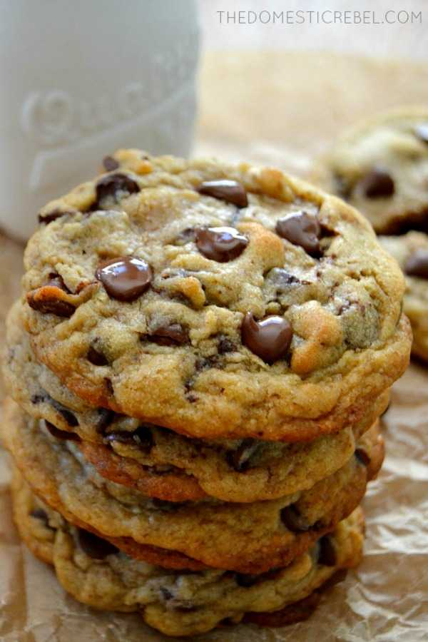 30 Delicious Christmas Cookie Recipes A Blissful Nest