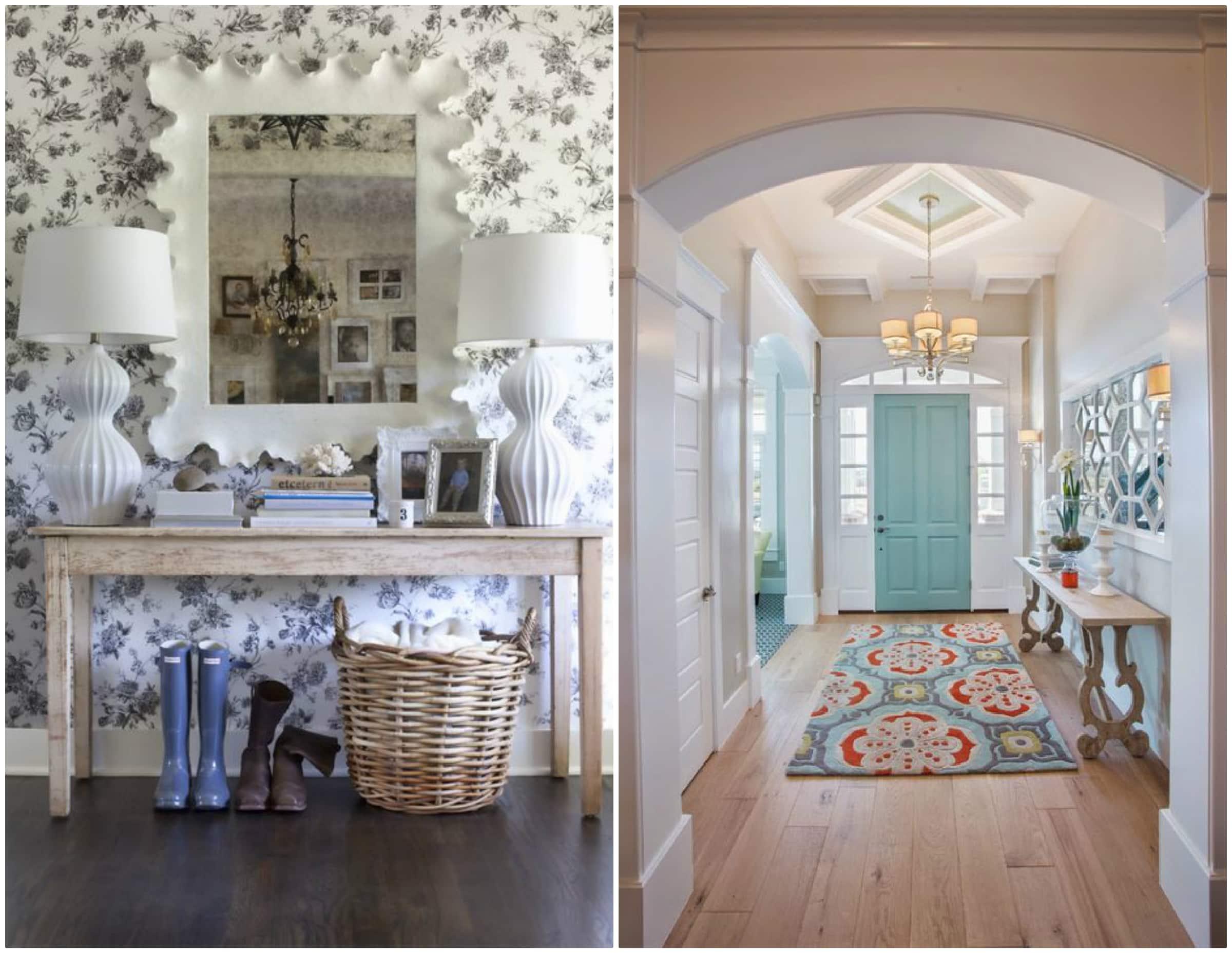 10 gorgeous entryway ideas