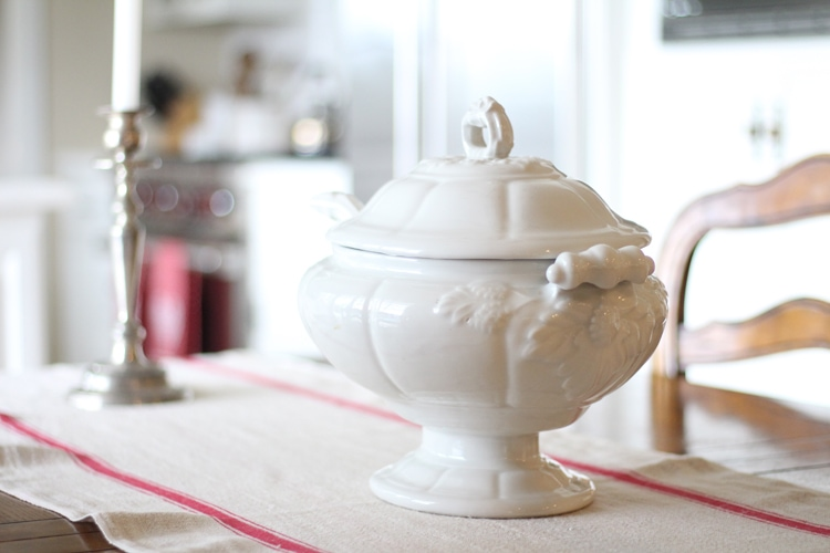 Valentines Day Decor Ideas For The Kitchen A Blissful Nest