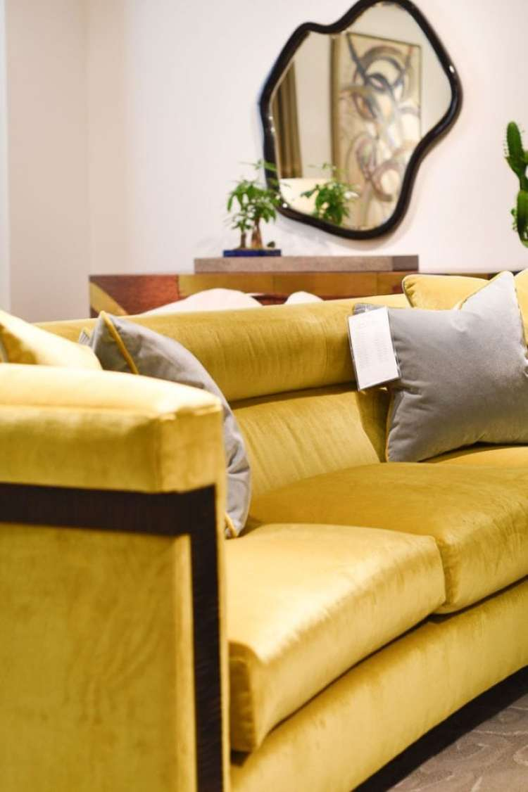 Sharing the top 5 home design trends for 2018 over at https://ablissfulnest.com #designtrends #interiors #interiordesigntrends